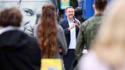 Warum Armin Laschet der FDP Sorgen bereitet