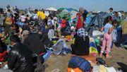 EuGH-Gutachter nennt Transitlager für Asylbewerber rechtswidrig