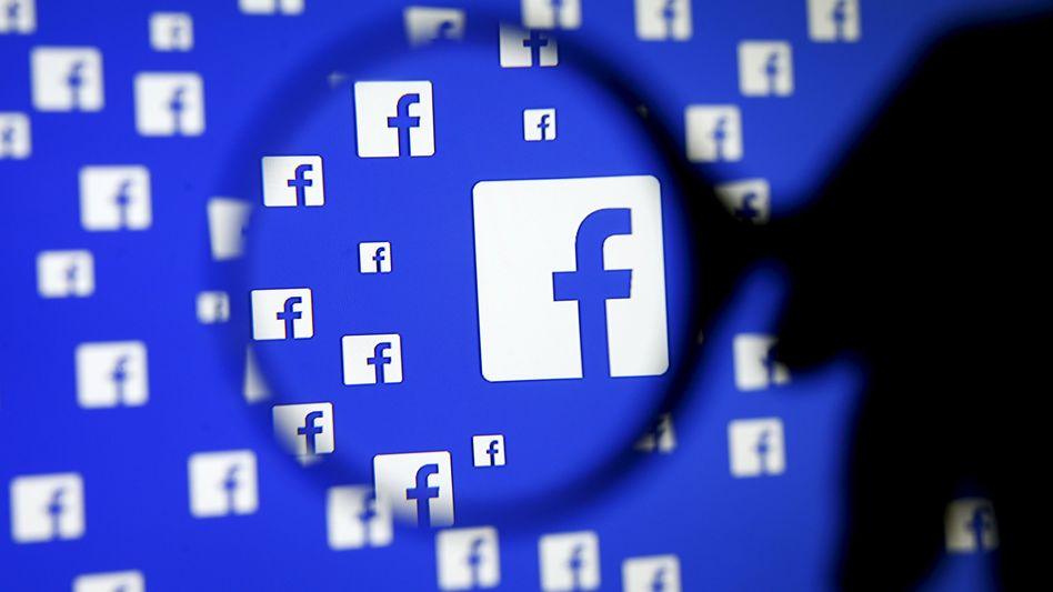 Filterblase: Was man bei Facebook zu sehen bekommt, ist auf die eigenen Interessen abgestimmt