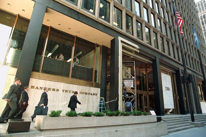 US-Bank Bankers Trust 1999