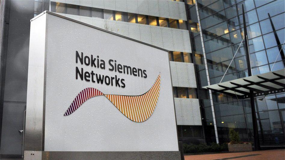 Klage in den USA: Schwere Vorwürfe gegen Nokia und Siemens