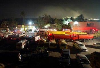 """Attentat auf ein ausländisches Wohngebiet in Riad im November 2003: """"Ein blutiges Jahr"""""""