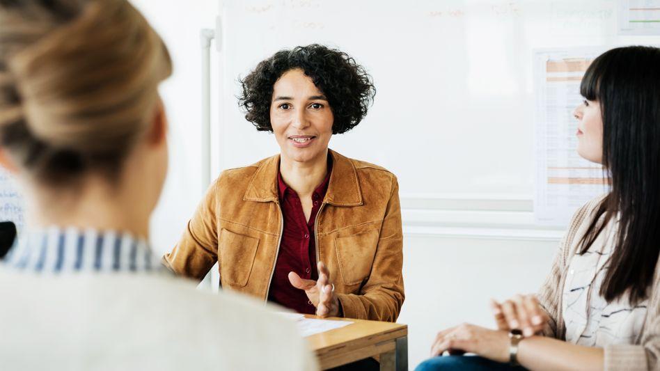 Weniger Frauen arbeiteten 2018 unter 20 Wochenstunden