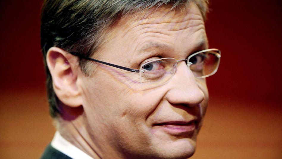 """Moderator Jauch: Verdrängt im September """"Anne Will"""" auf den Mittwochabend"""