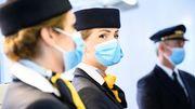 Arbeitnehmer dringen auf Einigung bei Lufthansa