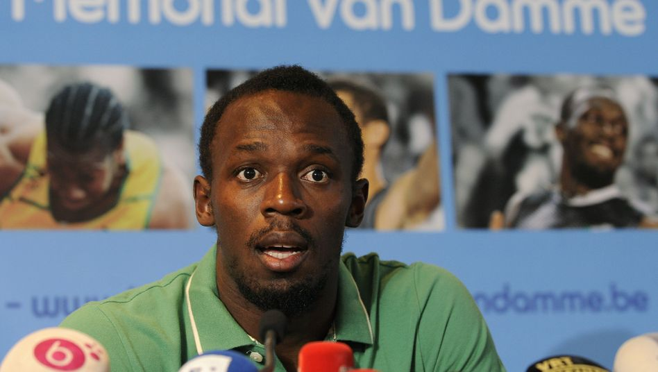 Superstar Bolt: Nach Rio wird Karriere beendet