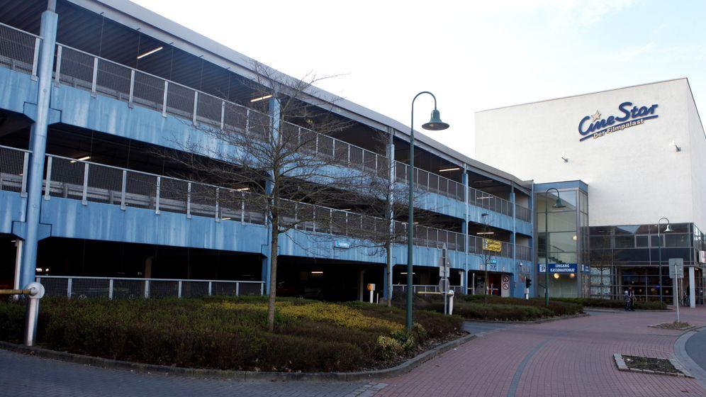 Parkhaus in Emden: Elfjähriges Mädchen wurde getötet