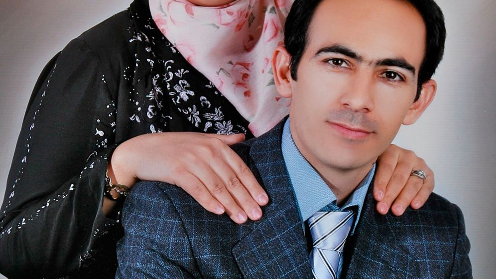 Wlada sucht die Liebe: Neun Länder, neun Paare