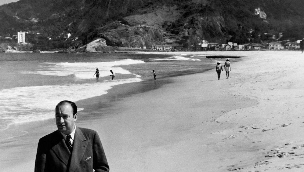 Pablo Neruda: Tod eines Dichters