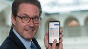Digitaler Führerschein nach Hinweisen auf Sicherheitslücken vorerst gestoppt