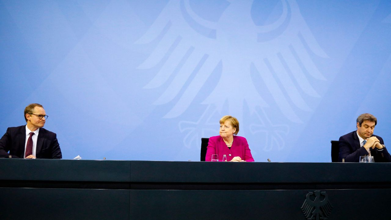 Bund-Länder-Beschlüsse: Die Corona-Wette - DER SPIEGEL