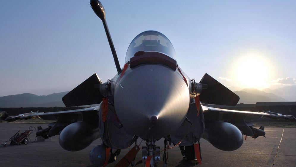 Libyen: Die Waffenshow des Westens