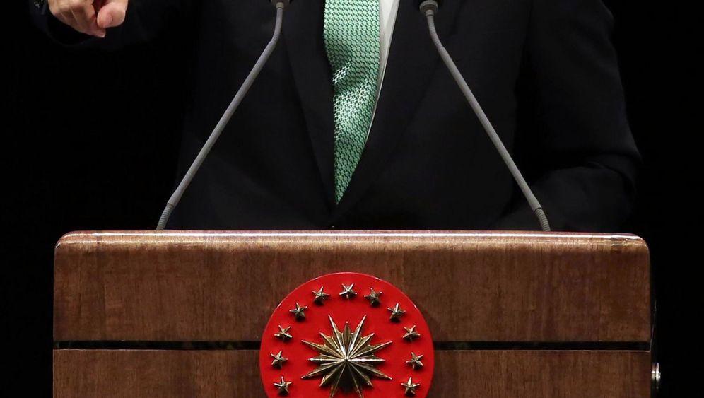 """Türkei: """"Drastische Verschärfung der Lage"""""""