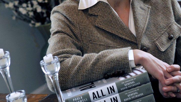 Skandal um CIA-Chef Petraeus: Der Fall Paula B.