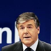 Steht in der Kritik: Deutsche Bank-Chef Ackermann