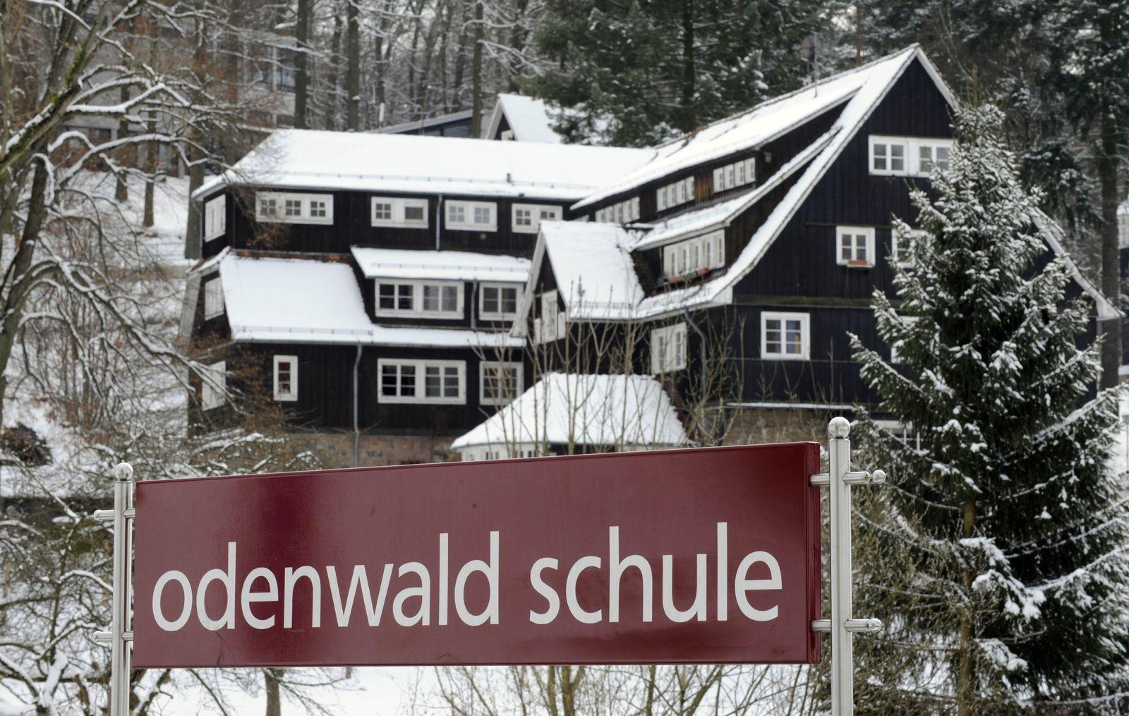 NICHT VERWENDEN Sexueller Missbrauch an der Odenwald Schule