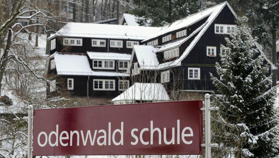 Odenwaldschule: Missbrauch an Schülern über viele Jahre