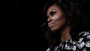 """Michelle Obama spricht von """"leichter Depression"""""""
