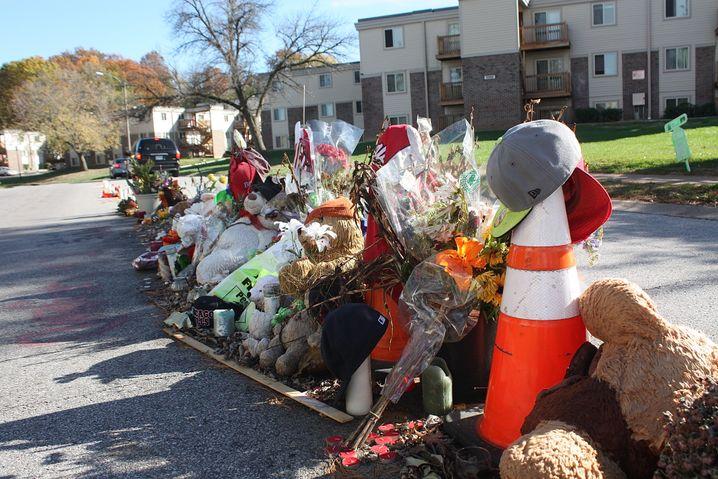 Memorial für Michael Brown: Fanal schwarzer Ohnmacht