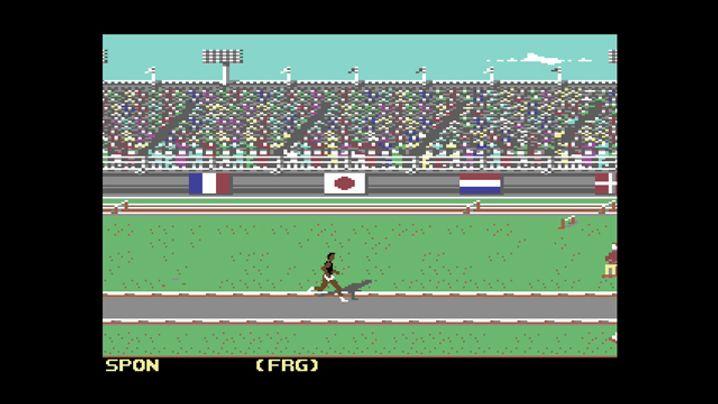 Games-Klassiker: Das sind 20 Spiele des C64 Mini