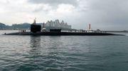 Chinesische Hacker stehlen geheime US-Pläne für U-Boot-Waffensystem