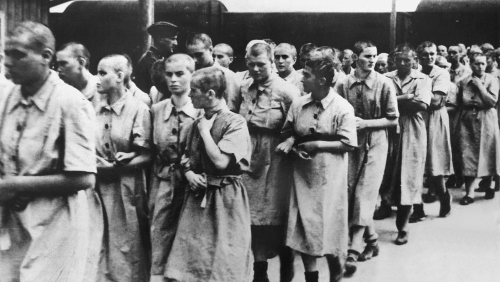 """Menschenversuche in Auschwitz: """"Wäre ich ganz klein, schrie ich vor Schmerz"""""""