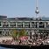 "Berliner ""Corona-Ampel"" wegen hoher Reproduktionszahl auf Rot"
