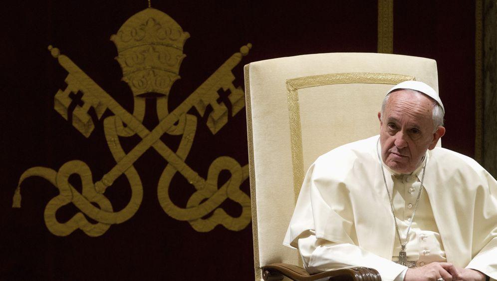 Vatikan: Prunk war gestern