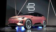 Foxconn verbündet sich mit E-Auto-Hersteller Byton