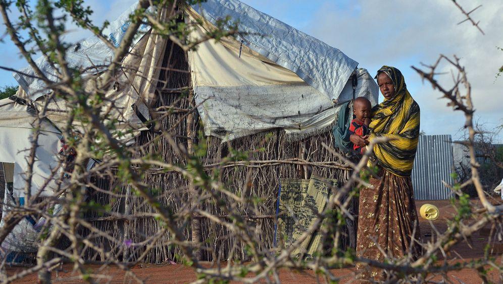 Dadaab: Das größte Flüchtlingscamp der Welt