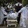 Merkel bietet Indien Hilfe im Kampf gegen Pandemie an