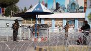Macron fordert Uno-Sicherheitszone in Kabul
