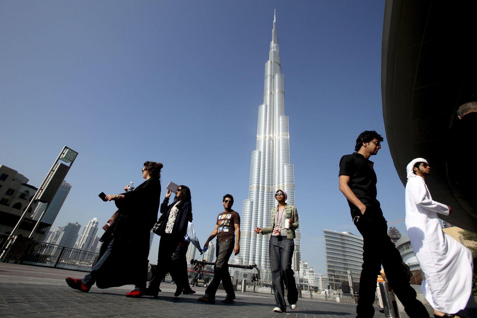 Burj Dubai 4