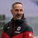 Gladbach holt Hütter zur neuen Saison als Rose-Nachfolger