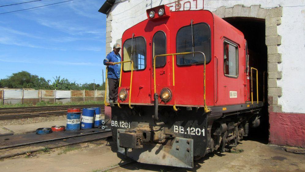 "Madagaskars ""Lémurie Express"": Langsam, beschwerlich und dennoch reizvoll"