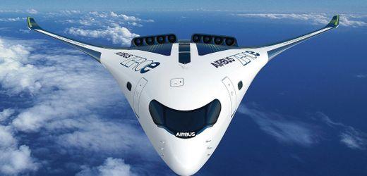 Wasserstoff oder E-Fuel als Flugzeug-Treibstoff: Ende der Flugscham – was kostet das?