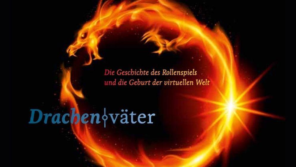 """""""Drachenväter"""": Das Buch über die Geschichte des Rollenspiels"""
