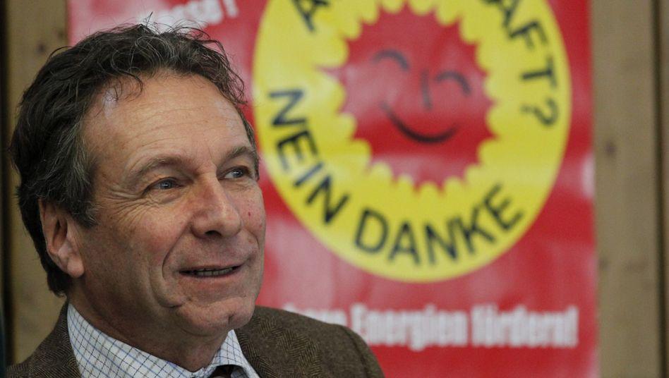 """Linken-Chef Ernst: """"Mich ärgert die Unvernunft, die ich teilweise erlebe"""""""