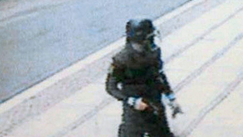 Anders Breivik: Neues Bild des Attentäters