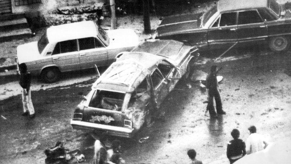 Israelischer Geheimdienst Mossad: Rache, Mord und Autobomben