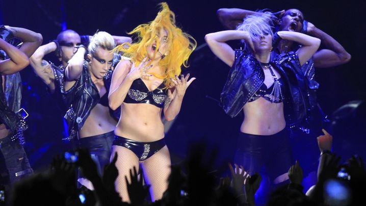 Retro im Pop: Duffy, Gaga und alle anderen