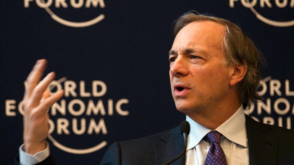 SAP, Siemens, Allianz und Co.: Bei diesen Dax-Aktien erwartet Milliardär Dalio fallende Kurse