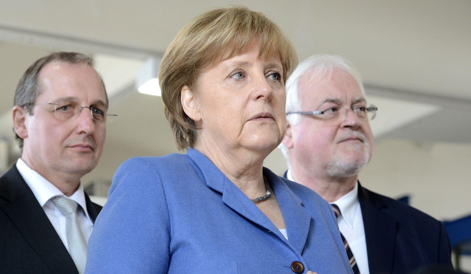 Carstensen Merkel