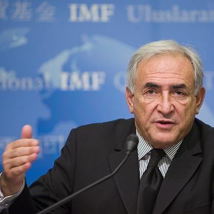 """""""Das Schlimmste liegt vielleicht noch vor uns"""": Dominique Strauss-Kahn warnt vor schlimmen Folgen der Hungerkrise"""