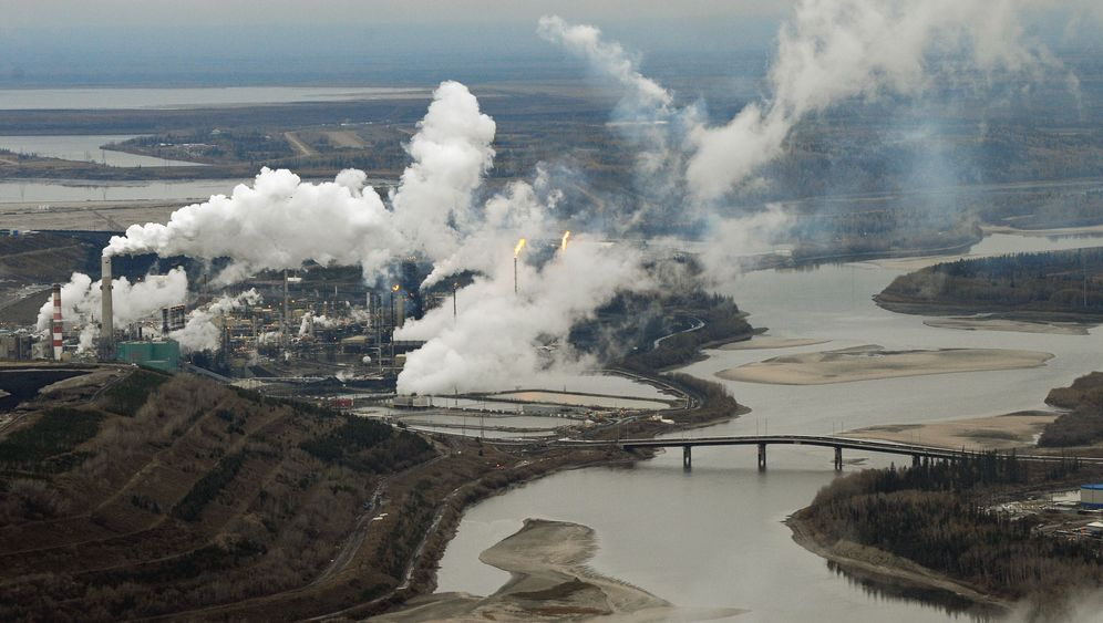 Teuer, schmutzig, riskant: Die neuen Ölfördermethoden