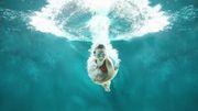 Jedes Kind kann schwimmen lernen