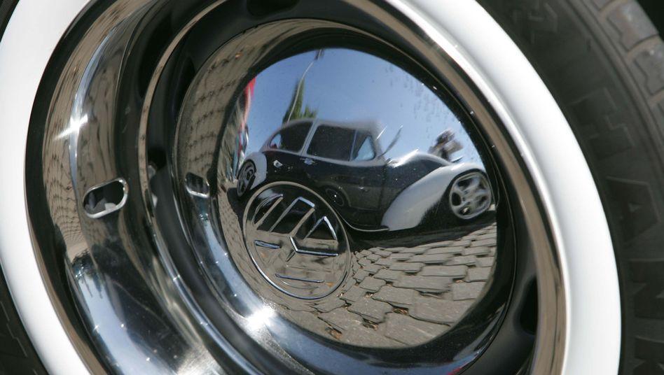 Abmahnwelle bei VW: Jetzt traf es eine Fanseite - und die organisiert den Netz-Widerstand