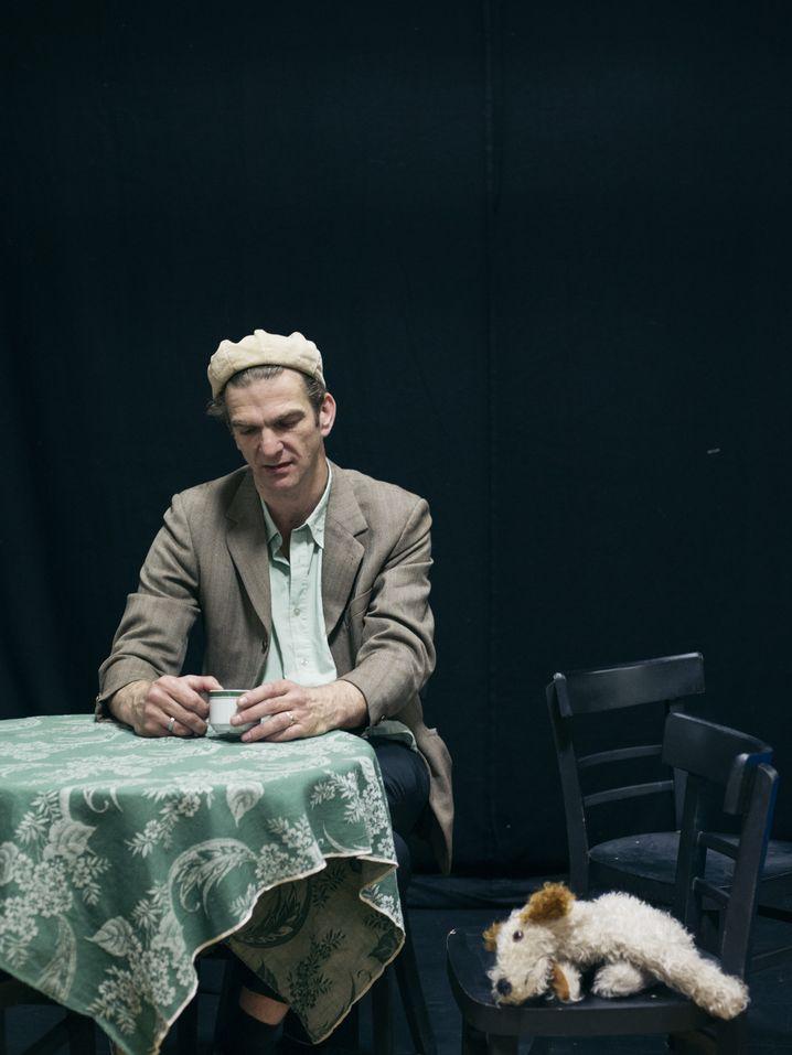Theaterpädagoge Przetak