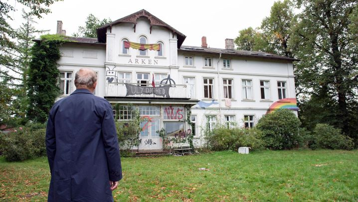 "Borowski-""Tatort"": Familie als fatale Gemeinschaft"