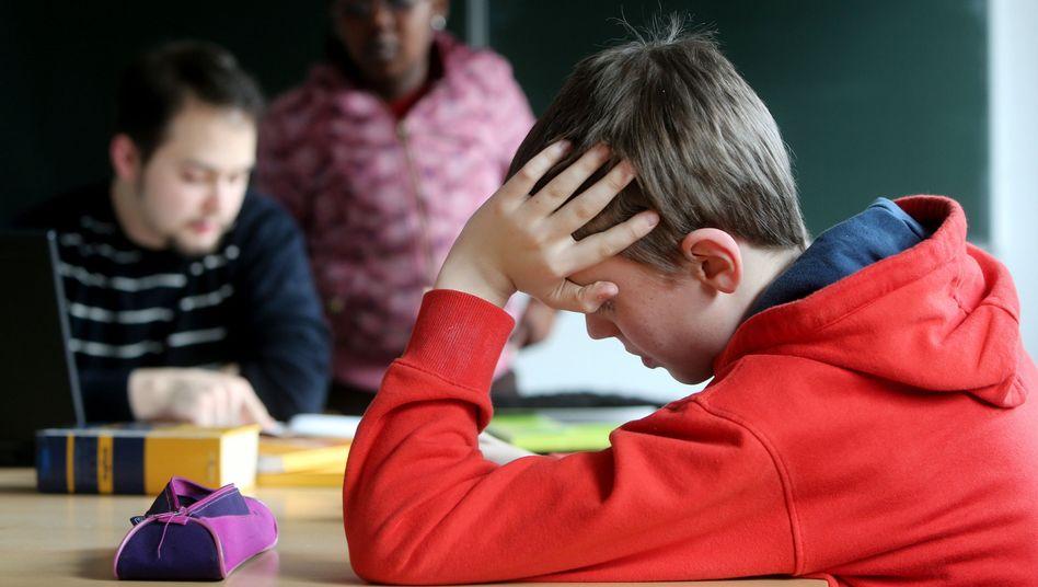 Nachhilfe trotz guter Noten: Viele Eltern setzen auf zusätzliche Hilfe für ihr Kind